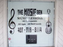 Central Florida bass lessons